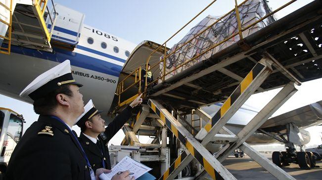 意大利返還中國文物抵京